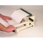 Heavy Duty Punch & Comb Binding - MegaBind II